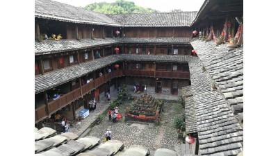 福建廈門傳統文化、土樓建築及古蹟探索之旅