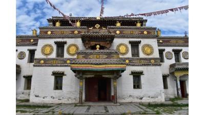 探索蒙古國歷史宗教文化、生活體驗之旅