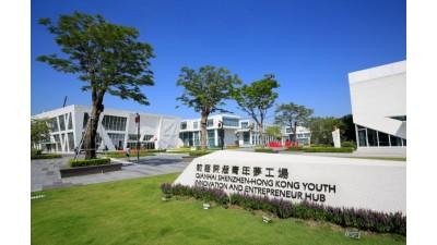 廣州STEM汽車科技遊學團