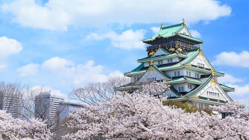 探索大阪科技﹑防災及環保之旅