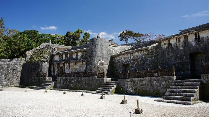 沖繩歷史、文化及農家體驗之旅